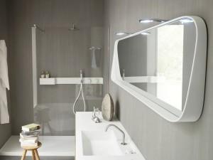 Выбор зеркала в ванную комнату
