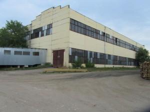 Аренда производственных площадей в Московской области