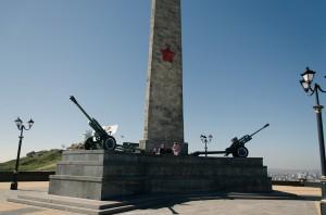 История города Керчь