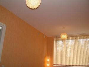 Отличный способ преобразить помещение – установить натяжные потолки. Лучшие специалисты в Киеве ждут вас!