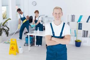 Наиболее качественное обслуживание недвижимости обеспечит компания Импел Гриффин