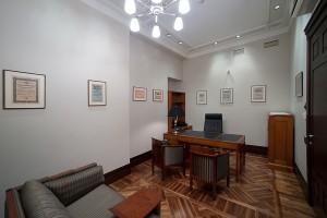 Салон элитного интерьера в Киеве «Серго» всегда к вашим услугам