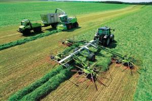 Запасные части и комплектующие для сельхозтехники