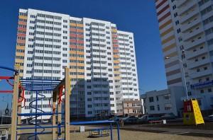 Надежное жилье