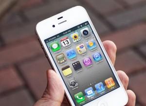 Несколько слов об Apple iPhone 4S