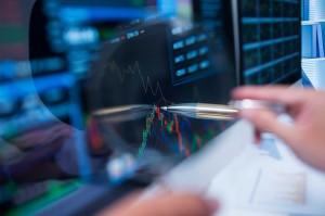 Брокер на валютном рынке