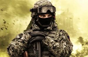 Военная форма на все случаи жизни