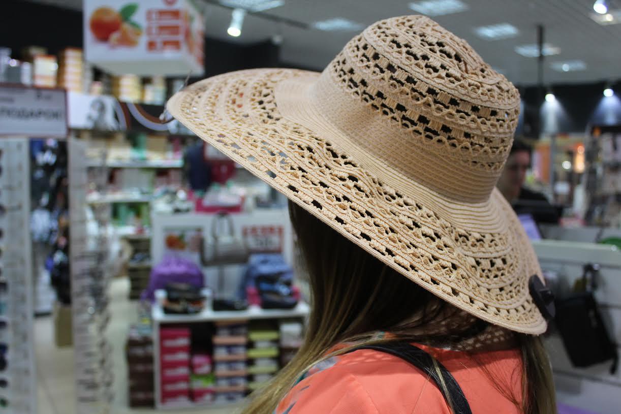 Выбираем шляпу