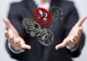 Автоматизация бизнеса и бизнес процессов