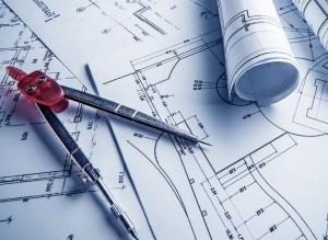 Порядок проведения работ по контролю за соблюдением проектных решений