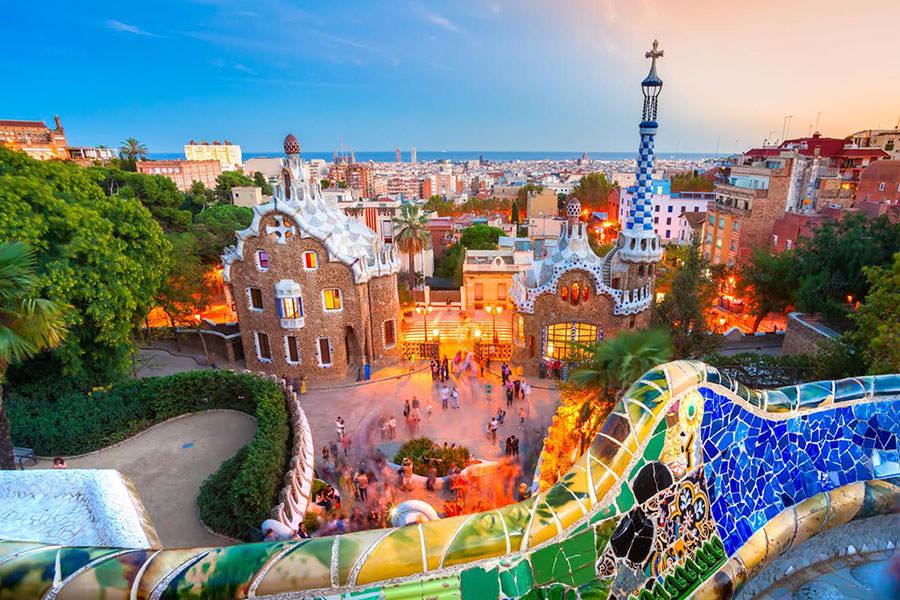 В Барселону насовсем. Что вас ожидает?