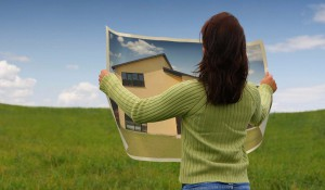 Какой выбрать участок под строительство дома