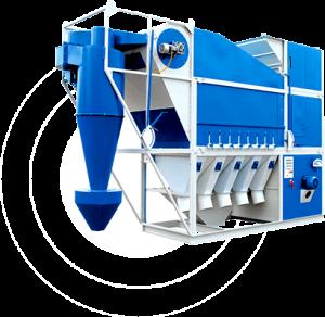 Актуальность зерноочистительного оборудования