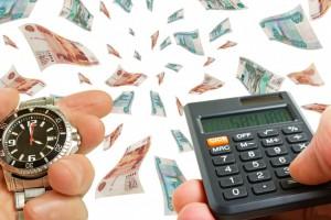 Что будет если внести деньги за кредит раньше срока?