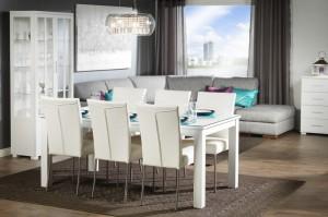 Какой должен быть стол и какие стулья в вашей кухни