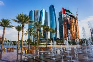 Достопримечательности контрастного и сказочного города Дубаи