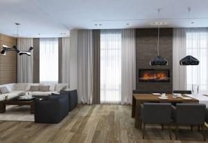 Дизайн интерьера квартиры - что это такое?