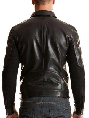 Мужские кожаные куртки в Киеве