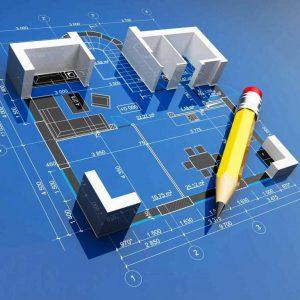 Проектирование зданий и сооружений в Екатеринбурге