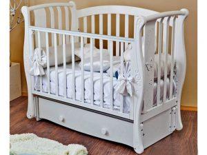 Как выбрать удобную и безопасную детскую кровать