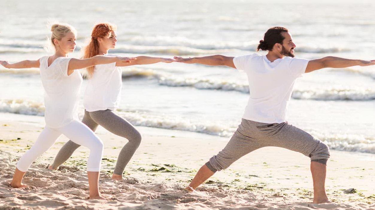 Фитнес-тур в Турцию
