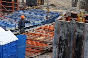 СРО строителей в Екатеринбурге
