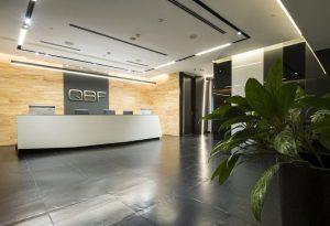 Инвестиционная компания QBF