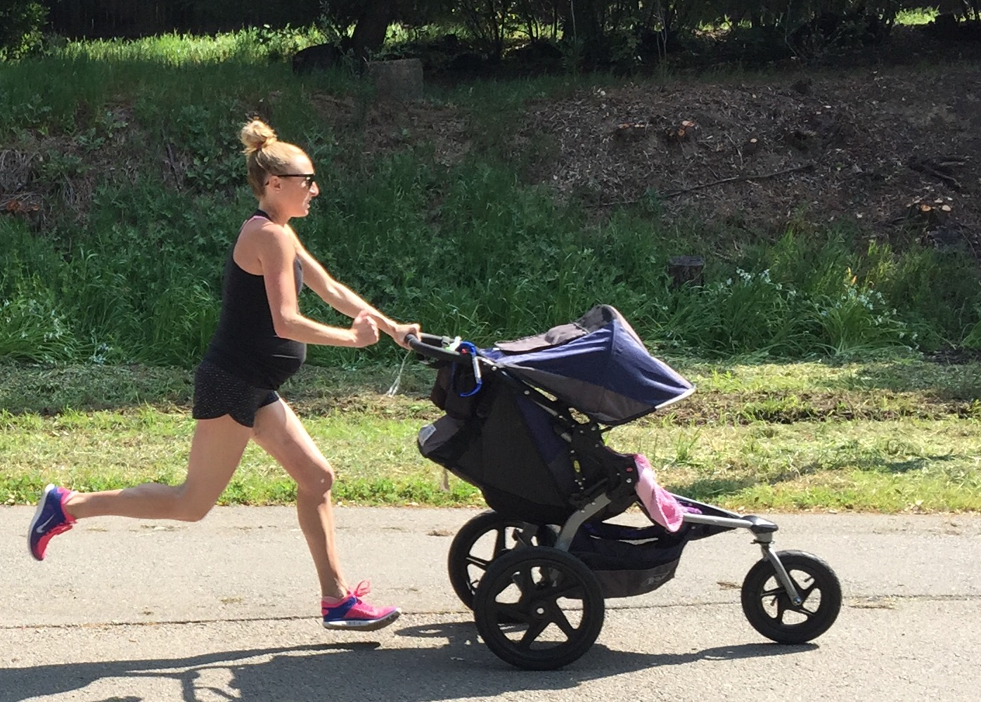 Правила бега для начинающего