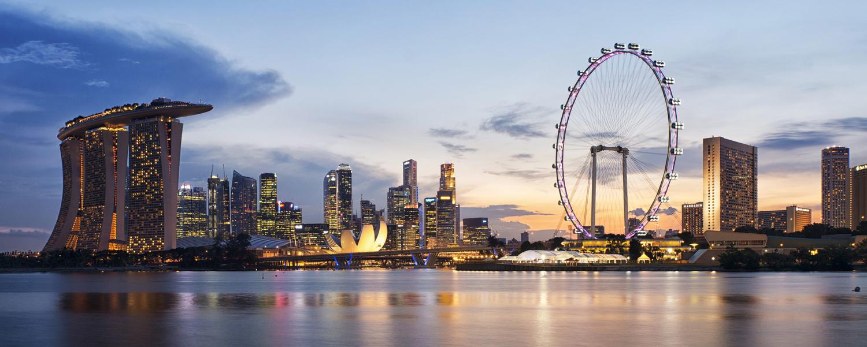 Оффшор Сингапур