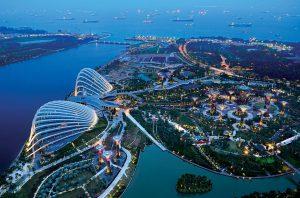 Сингапур - экономическое чудо