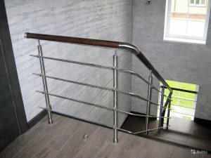 Лестничные ограждения от ЛайнТек в Екатеринбурге