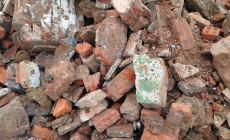 Бой кирпича сегодня незаменим в строительстве