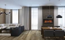 Дизайн интерьера квартиры — что это такое?