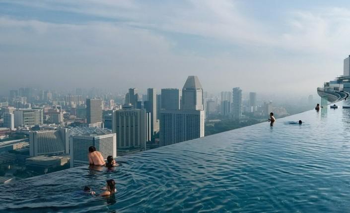 Добро пожаловать в Сингапур!