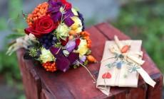Доставка цветов – красивый сервис
