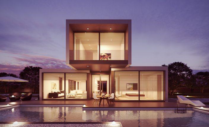 Элитная недвижимость за рубежом