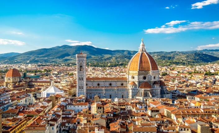Флоренция глазами путешественников