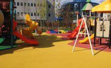 Игровые комплексы для открытых игровых площадок
