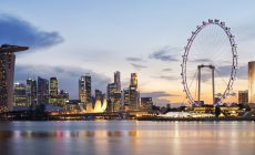 Сингапур — экономическое чудо