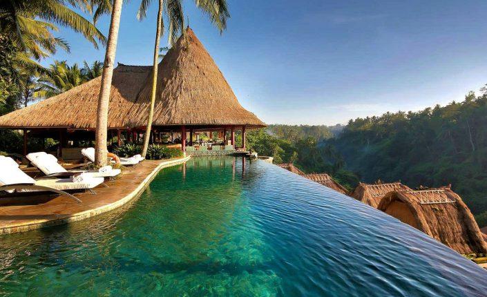 Острова Индонезии. Путешествие и отдых в Индонезии.