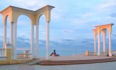 Санатории и экскурсии из Евпатории по Крыму