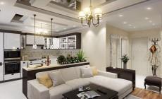 Желаете полностью преобразить своё жильё? Наша студия TUA Decor предоставляет вам декорирование интерьера